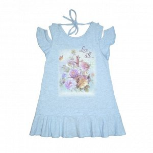 ПЛ-730/Платье детское