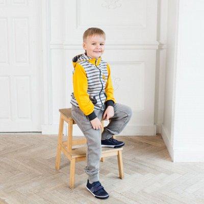 ММ Дадак - Ликвидация детской одежды — Одежда мальчикам для садика (80-104) — Для мальчиков