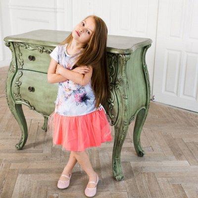 ММ Дадак - Ликвидация детской одежды — Одежда для девочек (128-158) — Для девочек