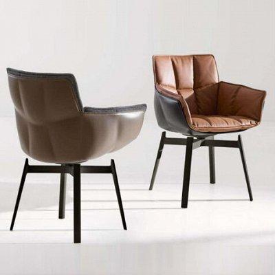Стильная, современная мебель. Преобразите свой интерьер  — Стулья Lux — Кресла и пуфы
