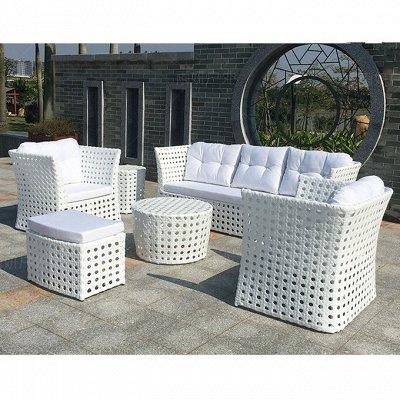 Стильная, современная мебель. Преобразите свой интерьер — Уличная Мебель — Садовая мебель