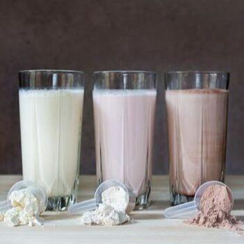 Спортивное питание (Крупнейшая закупка, раздача за неделю) — Протеины/Белковые смеси — Спортивное питание