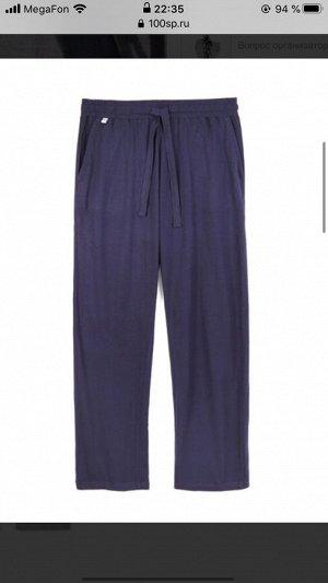 Домашние брюки Atlantic