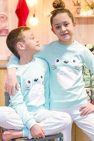 Пижама Моана детская