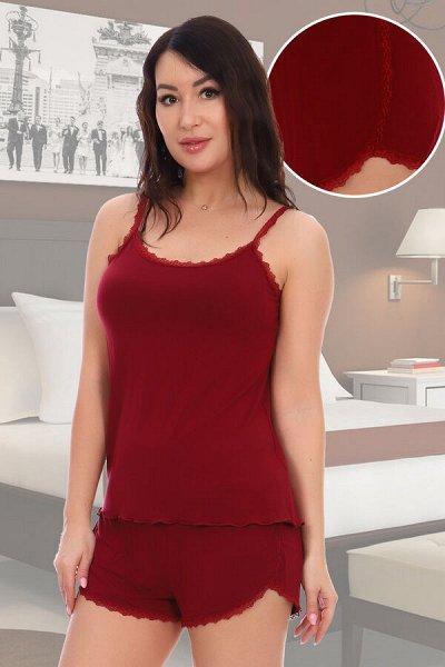 Натали™ - Самая популярная коллекция домашней одежды НОВИНКИ — Пижамы
