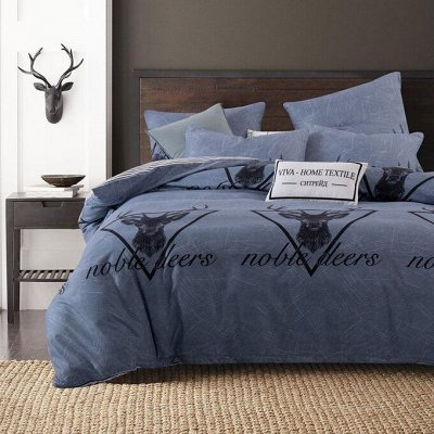 Роскошная постель - залог успешного дня! Новинки!🛌 — Модное постельное белье (на резинке)  — Спальня и гостиная