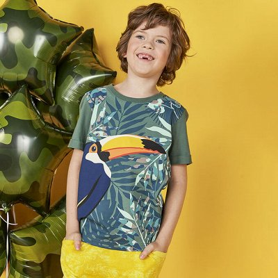 Juno — крутые новинки. Детский трикотаж — Крутые новинки. Мальчикам (98-152) — Пуловеры, джемперы