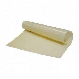 Антипригарный тефлоновый коврик (бежевый) 300 х 400 мм