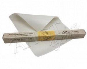 Антипригарный тефлоновый коврик (бежевый) 400 х 600 мм