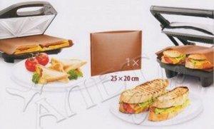 Конверт тефлоновый для запекания 20х25 см
