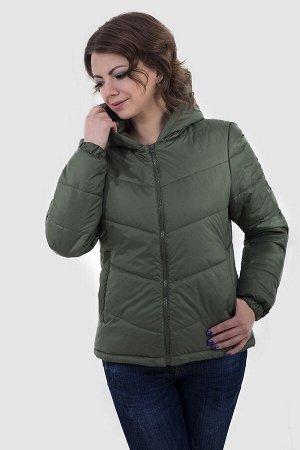 Куртка Калипса хаки