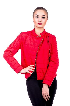 Куртка Леони красный