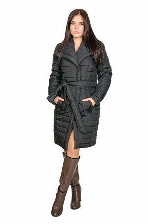 Куртка зимняя Севилья черный