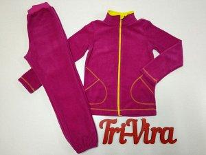 Арт. ФТК9/1 Термо-костюм, второй слой, для низкой и средней активности, размер с 86-140