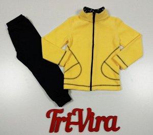 Арт. ФТК9/4 Термо-костюм, второй слой, для низкой и средней активности, размер с 86-140