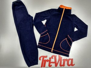 Арт. ФТК9/2 Термо-костюм, второй слой, для низкой и средней активности, размер с 86-140
