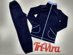 Арт. ФТК9/3 Термо-костюм, второй слой, для низкой и средней активности, размер с 86-140