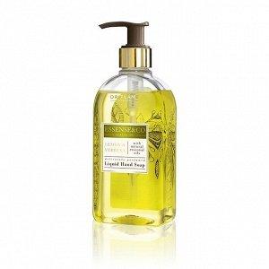 300  мл.* Жидкое мыло для рук с лимоном и вербеной Essense & Co.