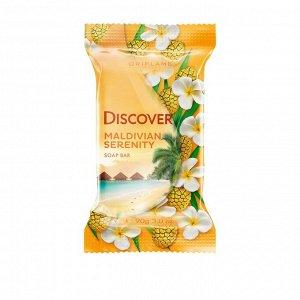 90  г.* Мыло Discover «Солнечные Мальдивы»