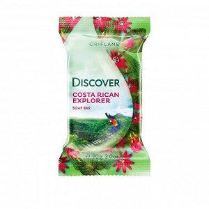 90  г.* Мыло Discover «Джунгли Коста-Рики»