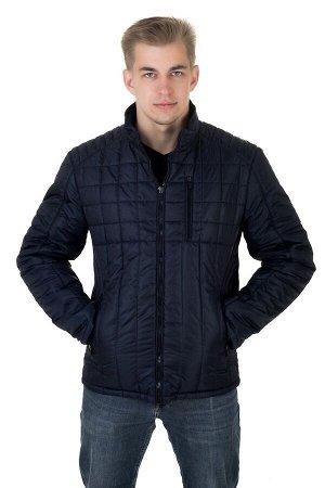 Куртка мужская демисезонная Андре синий (48-58)