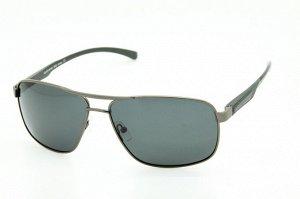 Quattromen alum мужские солнцезащитные очки 8278 C.2 - QR00009 (+мешочек)