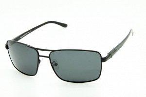 Quattromen alum мужские солнцезащитные очки 8308 C.1 - QR00018 (+мешочек)
