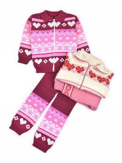 ТОТОШКА- одежда для мальчиков и девочек - 22 (д) — Девочкам — Для девочек
