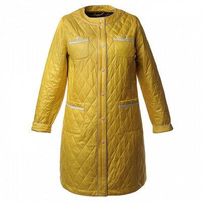 Распродажа последних размеров! Верхняя одежда-огромный выбор — Женское. Пальто из плащевой ткани — Утепленные пальто