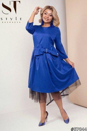 Платье 57044