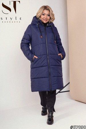 Зимнее пальто 57090