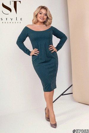 Платье 57063