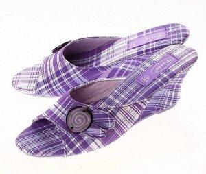 Домашняя обувь Женская Forio