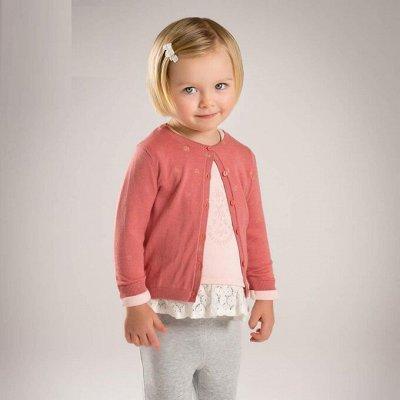 Всё для Детей. Одежда, Обувь, Игрушки, Книжки — Трикотаж для малышей от 80 до 116 см! Сезонная акция!  — Пуловеры и джемперы