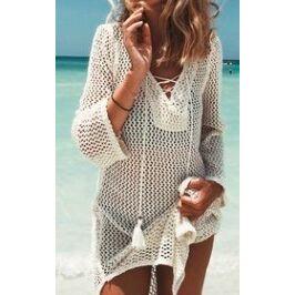 🔥Жаркие скидки на пляжный сезон-2020🔥 — Пляжные платья,туники — Пляжная одежда