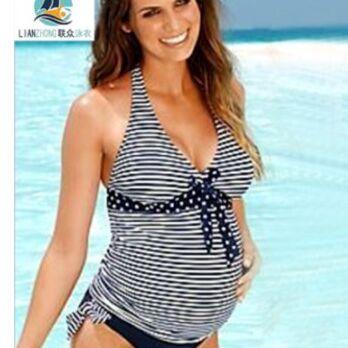 🔥Жаркие скидки на пляжный сезон-2020🔥 — Купальники для будущих мам — Для беременных и кормящих мам