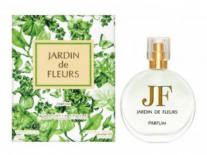 "Д. ""Сад цветов / Jardin de fleurs"" в футляре"