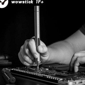 Электрическая отвертка Xiaomi Wowstick 1F+ 69 в 1