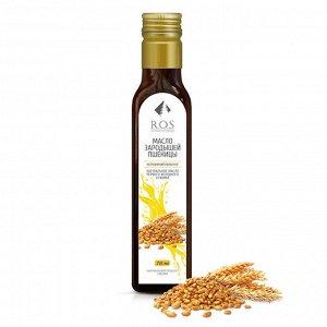 Зародышей пшеницы масло 250 мл. (стекло) Рось