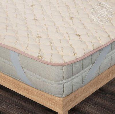 Сладкий сон с Арт*постелькой — Наматрацники — Наматрасники