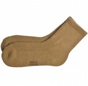 Носки из верблюжьей шерсти, усиленная стопа