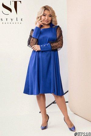 Платье 57110
