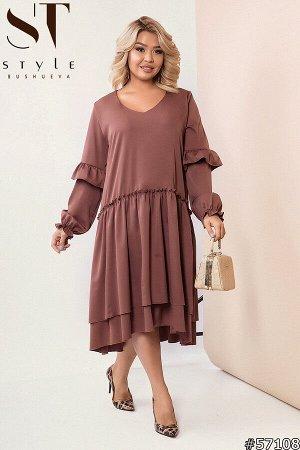 Платье 57108