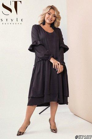 Платье 57107