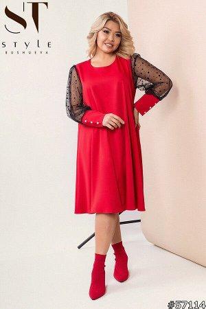 Платье 57114