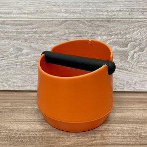 Ящик для кофейной гущи пластиковый