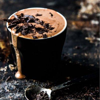 Кофе☕️чай🍵аксессуары от SOLO🔴 — Горячий шоколад Hausbrandt — Какао и горячий шоколад