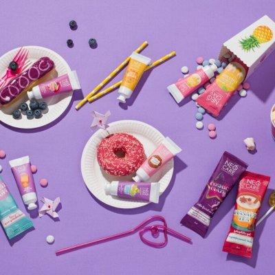 Levrana- Скидки на декоративную косметику. Есть Новинки!  — NeoCare- сладости,которые не навредят твоей фигуре!! — Защита и питание