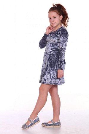Платье Характеристики: Состав- пэ; Материал: Велюр У вас впереди важное мероприятие, но вы пока еще не определились с нарядом? Тогда обратите внимание на нарядное и яркое велюровое платье. Это платье