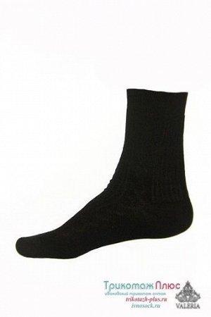Носки мужские ф-1 (упаковка 10 пар) (Черный)